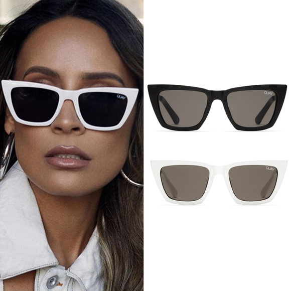 ab6724365d QUAY X DESI Dont At Me Sunglasses - ALL COLORS